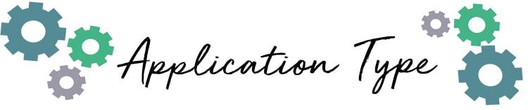 application-type