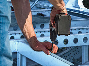 battery_operated_drill_construction_site